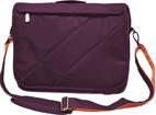 Lady Handbag Shoudler Fashion Nylon 13′′ Laptop Bag