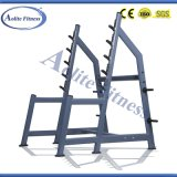 Ateral Rowing\Fitness Equipment/Square Rack