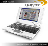 New 7 Inch Mini Laptop Netbook Notebook