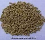 Green Tea Cat Litter (GPT005)