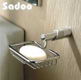 Bathroom Accessories Zinc Alloy Soap Dish Ss0102