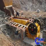 Efficient Sand Vibrating Feeder for Mining
