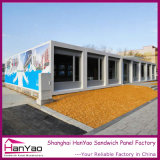 20ft Container House for Temporary House/Office