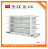 Heavy-Duty Metal Supermarket Shelf/Metal Gondola Shelving/Supermarket Display Stand/Island Gondola 08106