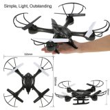 1335s-2.4G 4CH 6-Axis Gyro 5.8g Fpv 5.0MP HD Camera Real-Time Transmission RC Quadcopter