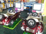 Electronic Kiddie Ride Kiddie Ride Swing Car, Indoor Electric Kids Car 17′for Sale