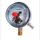 New Style Electric Contact Pressure Gauge with High Quality