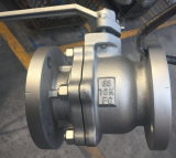 JIS 10K Ball Valve2 PC FC Floating Full Bore