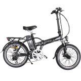 250W Mini City E-Bicycle with Aluminum Frame (TDE-039Z)
