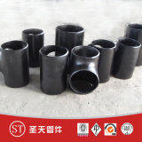 Seamless Carbon Steel Pipe Fitting Tee
