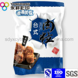 Cooked Beef Plastic Packaging Bag