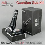 Sub Ohm E Pipe Smok Guardian Sub Pipe Kit, 1900mAh Built-in Battery Guardian Sub