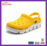 PVC Driving Clog Shoes for Summer