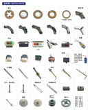 Motor Parts for Sewing Machine