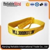 Cargo Lifting Texile Strap Web Sling