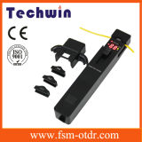 Techwin One Key Opertation Design Optical Fiber Cable Identifier