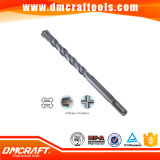 SDS Cross-Head Plus Hammer Drill Bit