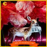 Fashion Brands Visual Display Fiberglass Sculptures Customized Animal Cartoon Dolls Sculpture Mannequins Manufacturers