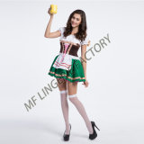Hot Sexy Party Dresses Cosplay Beer Cute Maid Halloween Costume