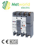 CE Kema Moulded Case Circuit Breaker (MCCB)