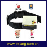 Support GPS/GPRS/SMS /Sos /Panic Alert Mini Portable Personal GPS Tracker Device Gt201-2 for Kids / Older / Disable / Pets