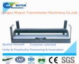 Parallel Upper and Lower Self-Aligning Idler Roller Frame and Steel Conveyor Belt Idler Roller
