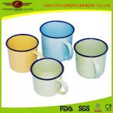 Useful Enamel Mug