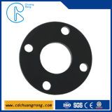 Nylon Coated Stainless Steel Pipe Flanges Plate Fittings