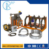 Butt Fusion Welding Machine for Plastic Gas Pipe