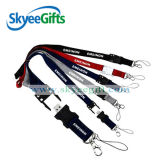 New Fast High Quality Custom Lanyard with Logo for Company
