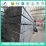Global Lowest Price Galvanzied Steel Pipe for Greenhouse