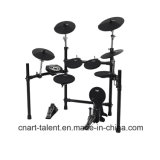 5-PC Electric Drum Kit with 4 Cymbals (DM-5)