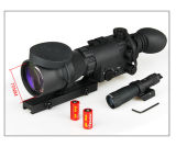 Tactical Airsoft Hunting Night Vision Rifle Scope for Outdoor Cl27-0010