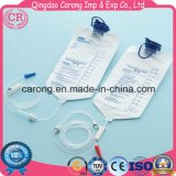 Ce/ISO Approved Sterilized Enteral Feeding Bag Pump Set