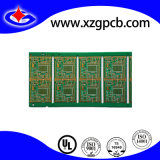 4layer Fr4 2.0mm Small Size OSP PCB Board