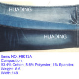 Good Quality Demin Fabric Jean Fabric (F9013A)