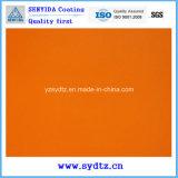 Flame-Retardant Polyester Powder Coating