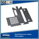 Sheet Metal Laser Cutting China OEM Supplier