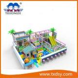 Theme Park Soft Kids Indoor Playground Games