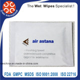 Lady Private Parts Cleaning None Alcohol Individual Wet Wipes