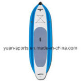 Inflatable Stand up Paddle Board and Kayak Paddle