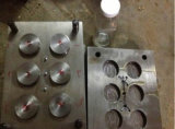 Plastic Injection Bottle Cap and Water Bottle Mold