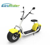 Ecorider Fat Tire Electric Scooter 1200W Citycoco Harley Electric Scooter