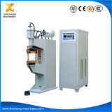 Capacitor Discharge Spot Welding Machine