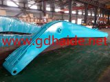 Excavator Long Reach Boom and Arm for Koblco Sk200 (HD-LDB200)