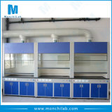 Chemical Fume Hood with Laboratory Ventilation System
