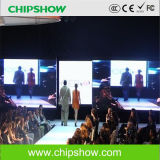 Chipshow P10 Indoor Energy-Saving Stage Rental LED Sign