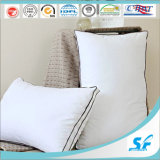 Star Hotel Gusset 100% Polyester Hollow Fiber Pillow