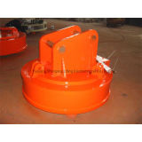 Scrap Excavator/Scrap Lifting Electro Magnet Supplier