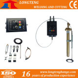 Capacitive Flame Torch Height Controller